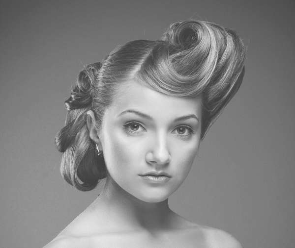 25 Cute Hairstyles For Medium Hair – Slodive Intended For Most Recently Posh Medium Hairstyles (View 8 of 15)