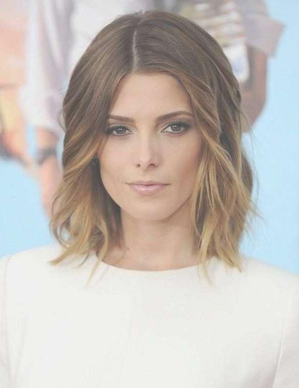 25 Hairstyles For Summer 2018: Sunny Beaches As You Plan Your With Regard To Most Up To Date Medium Hairstyles For Summer (View 7 of 15)
