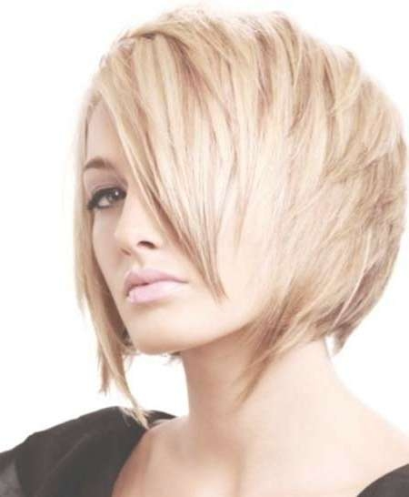 25 Insanely Popular Layered Bob Hairstyles For Women [2018] With Layered Bob Haircuts (View 20 of 25)