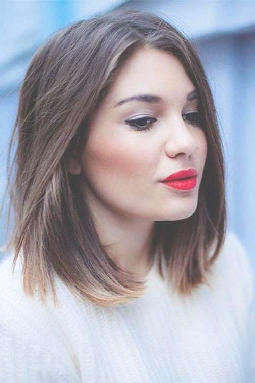 25 Best Collection of Mid Bob Hairstyles