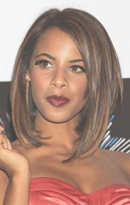 25 New Short Hairstyles For Black Women | Short Hairstyles 2016 Pertaining To Current Medium Haircuts For African Women (View 16 of 25)