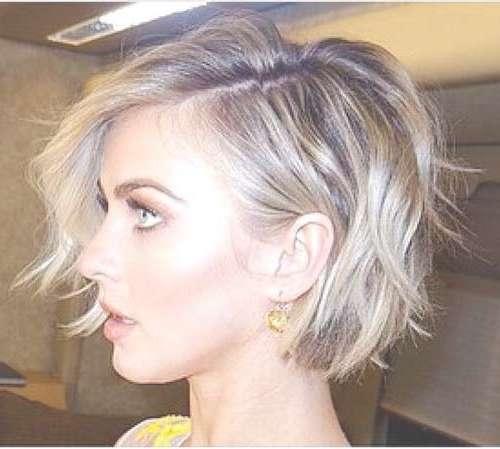 25 Short Bob Hairstyles For Women | Short Hairstyles 2016 – 2017 With Regard To Short Bob Haircuts For Women (View 8 of 25)