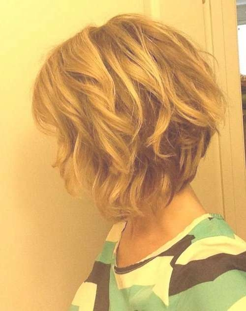 25 Short Medium Length Haircuts | Short Hairstyles 2016 – 2017 Inside Most Current Inverted Medium Haircuts (View 21 of 25)