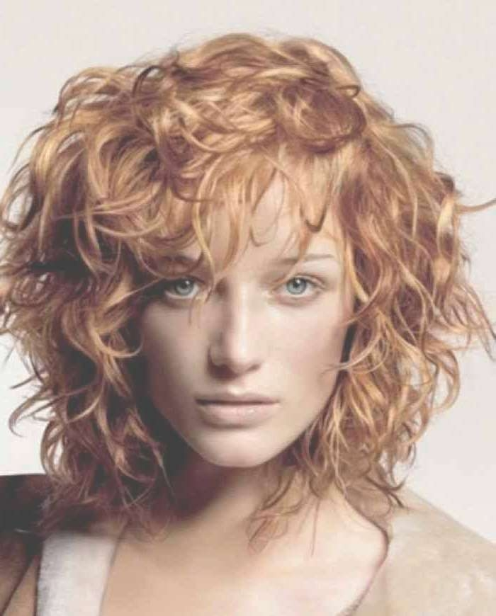 25 Showiest Graphics Of Short   Simple Stylish Haircut Inside Most Up To Date Medium Haircuts For Thick Frizzy Hair (View 23 of 25)
