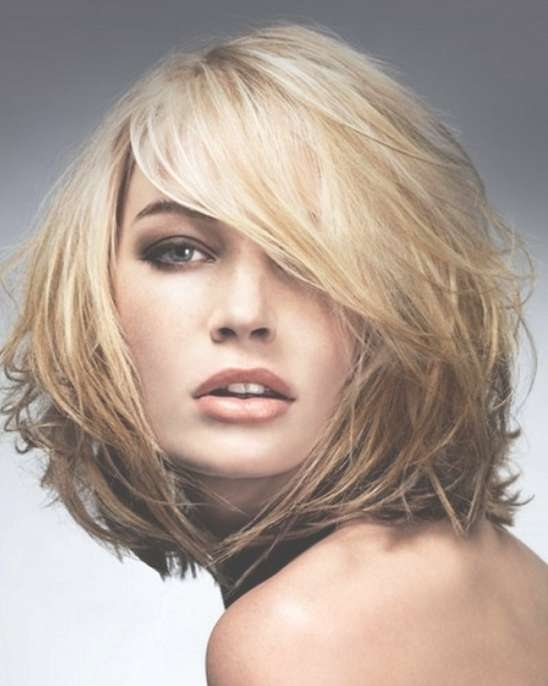 26 Hairstyles For Medium Length Hair?modern Haircuts – Popular With Most Recently Medium Haircuts With Short Layers (View 12 of 25)