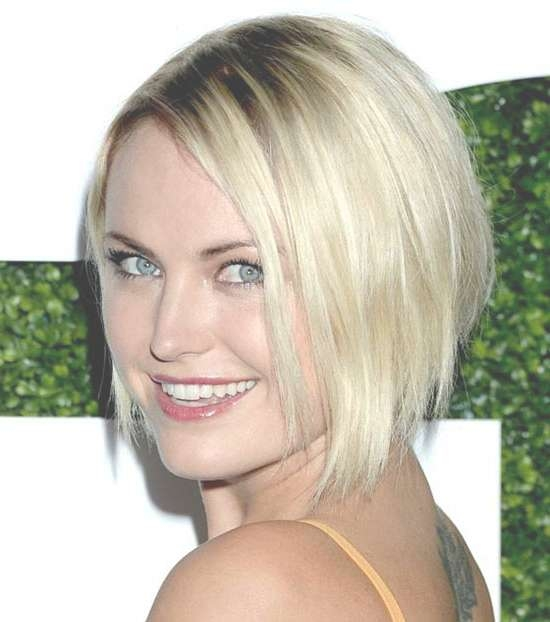27 Fabulous Choppy Bob Hairstyles To Try Out Today Inside Uma Thurman Bob Haircuts (View 9 of 25)