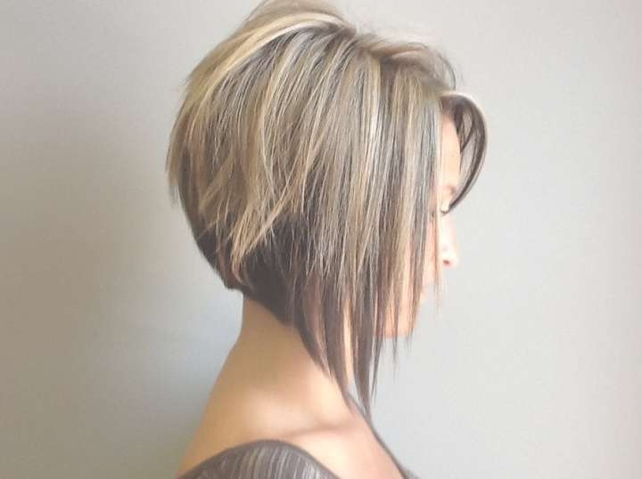 27 Graduated Bob Hairstyles That Looking Amazing On Everyone Throughout Graduated Bob Hairstyles (View 4 of 25)