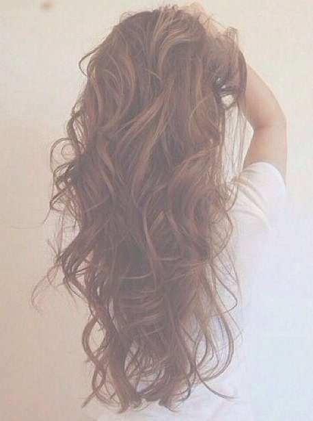 29 Hair Inspirations For Changing Up Your Style Hair Within Current Layered Long Haircut Styles (View 23 of 25)