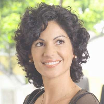 3 Great Medium Haircuts For Curly Hair Intended For Most Current Curly Hair Medium Hairstyles (View 25 of 25)