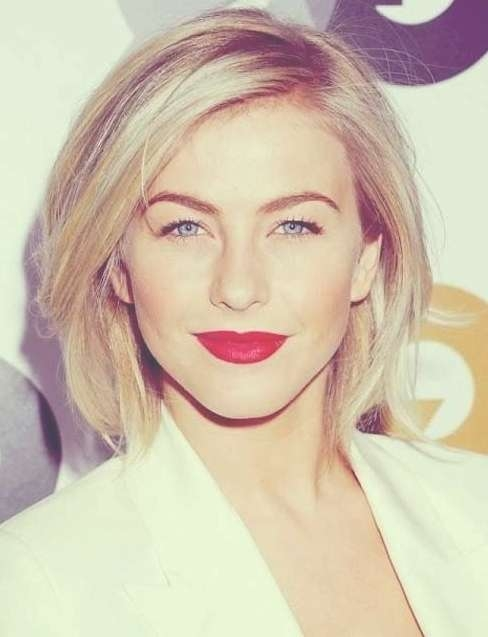 30 Best Bob Hairstyles For Short Hair – Popular Haircuts In Bob Haircuts For Straight Hair (View 9 of 25)