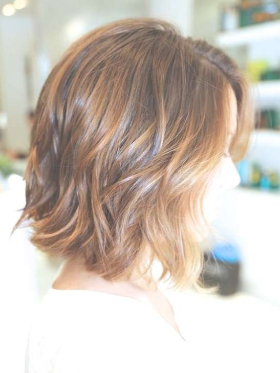 30 Best Bob Hairstyles For Short Hair – Popular Haircuts Within Fall Bob Hairstyles (View 10 of 25)