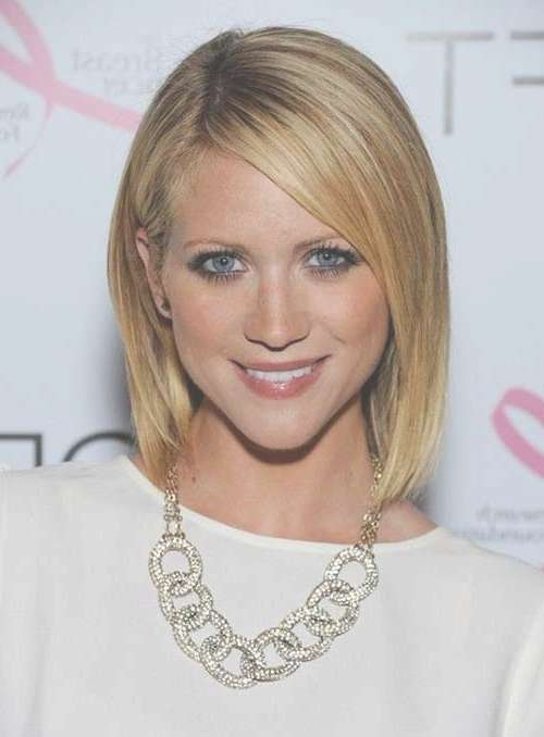 Featured Photo of Cute Medium Haircuts For Heart Shaped Faces