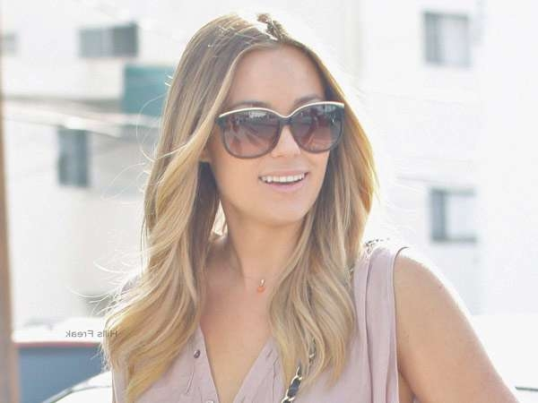 30 Exotic Lauren Conrad Hairstyles Part 2 – Slodive With Regard To Recent Lauren Conrad Medium Haircuts (View 6 of 25)