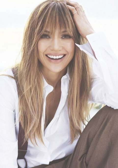 30 Jennifer Lopez Hairstyles – Pretty Designs Within Most Current Jennifer Lopez Medium Haircuts (View 17 of 25)