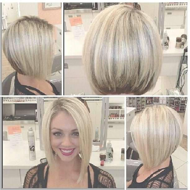 30 Must Try Medium Bob Hairstyles – Popular Haircuts Within Medium To Short Bob Haircuts (View 11 of 25)