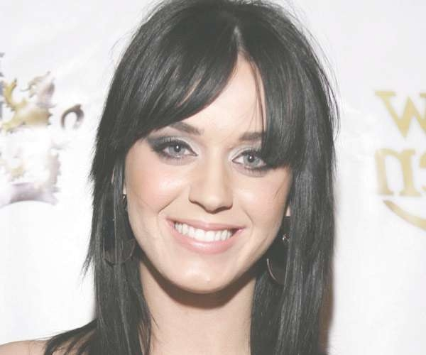 30 Sexy Katy Perry Hairstyles – Slodive Intended For Recent Katy Perry Medium Hairstyles (View 22 of 25)