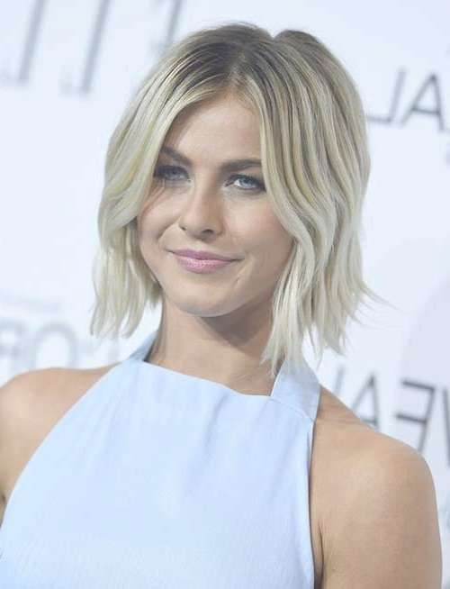 30 Short Trendy Hairstyles 2014 | Short Hairstyles 2016 – 2017 With Regard To Most Current Julianne Hough Medium Haircuts (View 20 of 25)