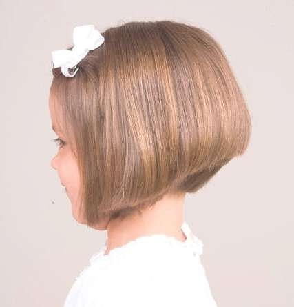 30 Stacked A Line Bob Haircuts You May Like – Pretty Designs With Regard To Bob Hairstyles For Girls (View 16 of 25)