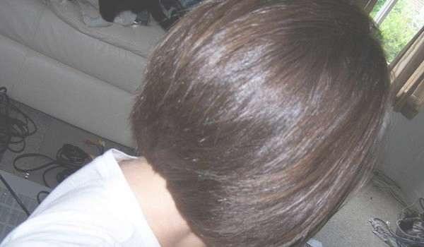 30 Stylish Inverted Bob Haircut – Slodive Pertaining To Neck Length Bob Haircuts (View 9 of 25)