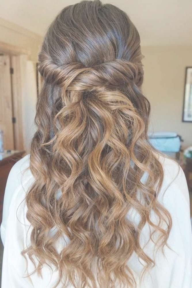 30+ Usefully Homecoming Hairstyles For Medium Hair – Homecoming For Recent Homecoming Medium Hairstyles (View 3 of 15)