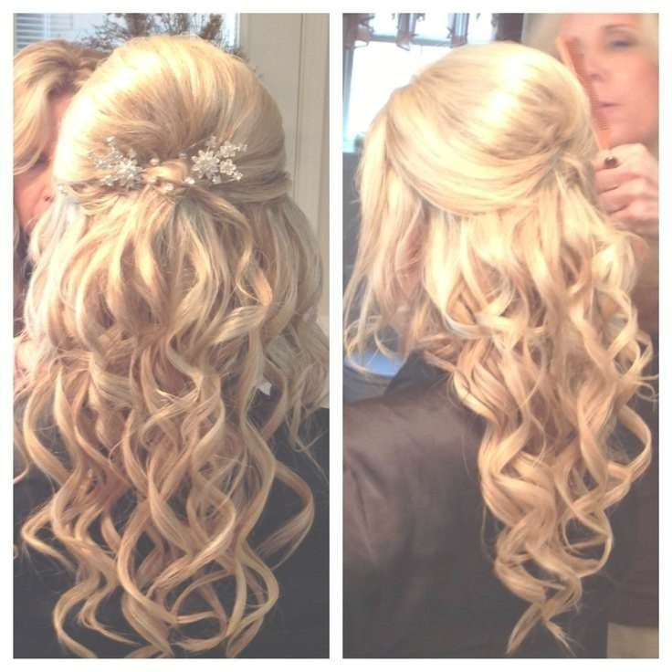 30+ Usefully Homecoming Hairstyles For Medium Hair – Homecoming Regarding Most Recently Medium Hairstyles For Homecoming (View 14 of 25)