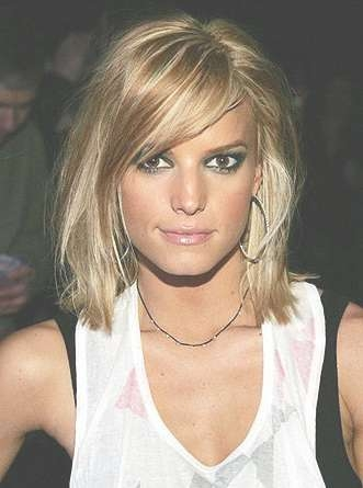 301 Best Hair Images On Pinterest | Hair Colors, Hairstyle Ideas Intended For Most Current Best Medium Haircuts For Square Faces (View 16 of 25)
