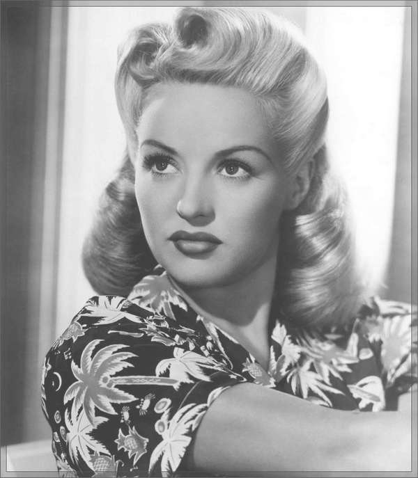 31 Simple And Easy 50S Hairstyles With Tutorials – Beautified Designs Within Most Popular 1950 Medium Hairstyles (View 4 of 25)