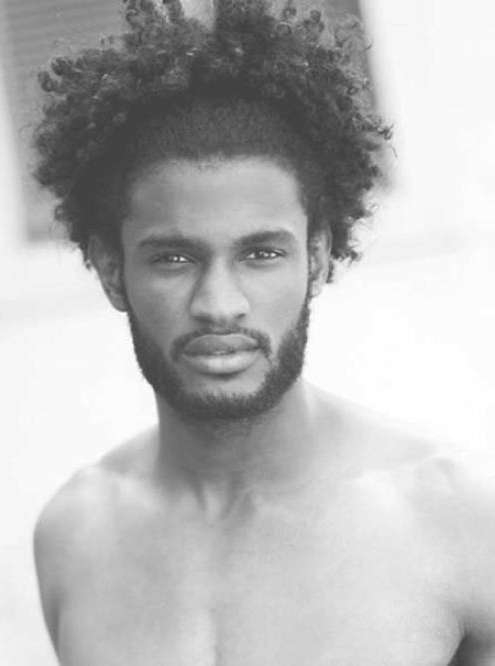 31 Stylish And Trendy Black Men Haircuts In 2018 Regarding Most Current Afro Medium Haircuts (View 24 of 25)
