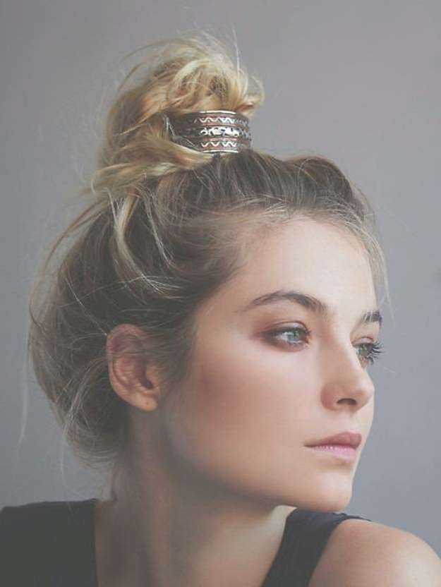 33 Best Hairstyles For Your 20S – The Goddess With Regard To Most Current Twenties Medium Hairstyles (View 4 of 25)