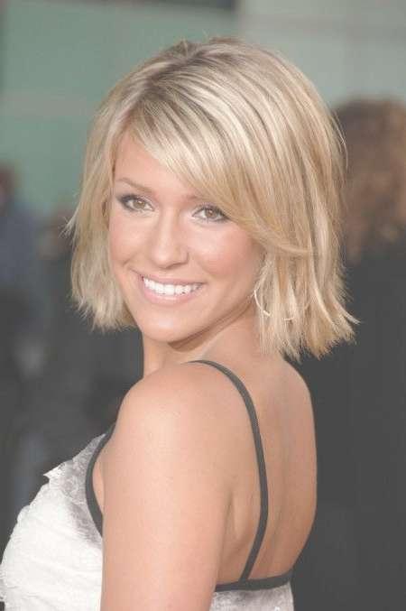 33 Best Kristen Cavallari Images On Pinterest | Hair Dos, Braids Intended For Latest Kristin Cavallari Medium Hairstyles (View 4 of 15)