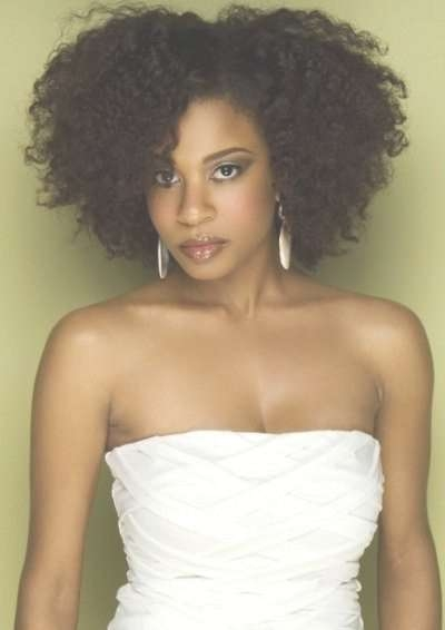 3434 Best Embracing My Roots Images On Pinterest | Natural Hair Intended For Latest Black Women Natural Medium Haircuts (View 6 of 25)