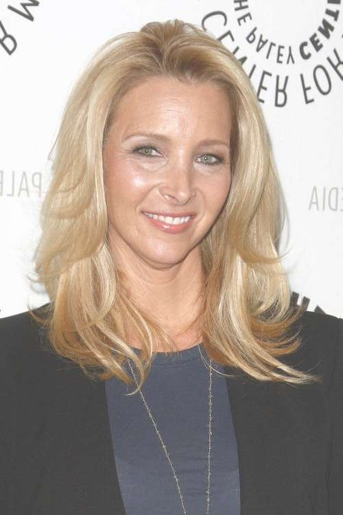 345 Best Lisa Kudrow Images On Pinterest | Lisa, Actresses And Intended For Recent Medium Hairstyles For Small Faces (View 23 of 25)