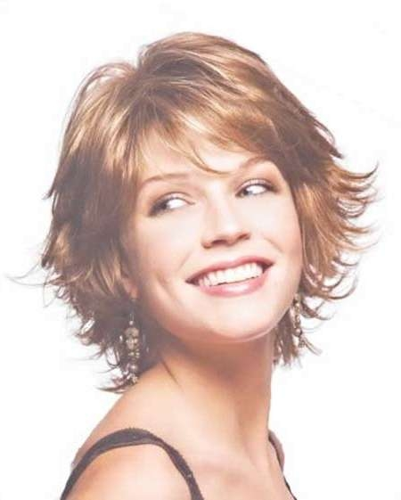 35 Layered Bob Hairstyles | Short Hairstyles 2016 – 2017 | Most With Short Layered Bob Hairstyles (View 6 of 25)