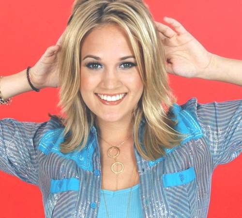 35 Super Sexy Carrie Underwood Hairstyles   Creativefan Regarding Carrie Underwood Bob Haircuts (View 9 of 25)