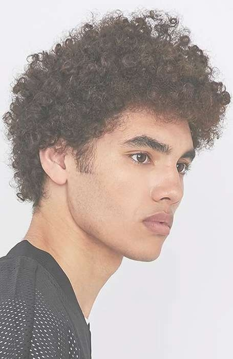 37 Of The Best Curly Hairstyles For Men | Fashionbeans In Most Recent Afro Medium Haircuts (View 25 of 25)