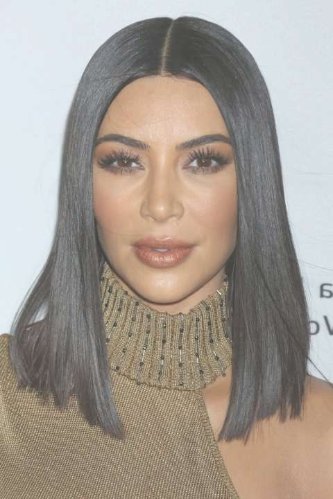 38 Bob Hairstyles For 2018 – Bob Haircuts To Copy This Year Pertaining To Straight Bob Hairstyles (View 22 of 25)
