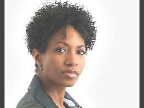 40 Natural Hairstyles For Black Women – Short, Medium, Long Hair Regarding Most Popular Black Women Natural Medium Hairstyles (View 3 of 15)