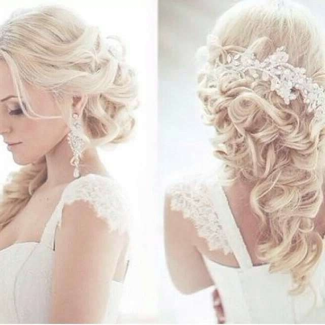 43 Best Special Occasion Styles Images On Pinterest | Hair Dos Pertaining To Latest Medium Hairstyles Formal Occasions (View 3 of 25)
