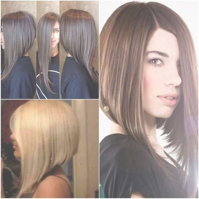 46 A Line Bob Haircuts For Women | Hairstylo With Line Bob Haircuts (View 15 of 25)