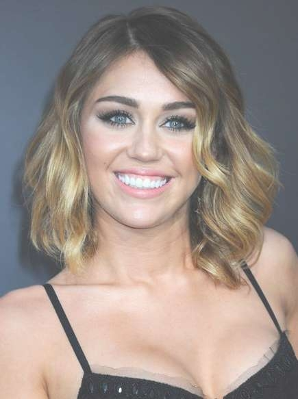 Featured Photo of Medium Haircuts For Celebrities