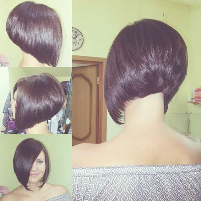 Inverted Bob Haircut Pictures 2017 Haircuts Models Ideas