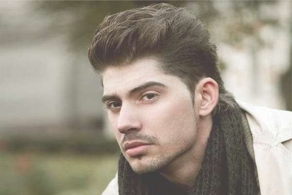 50 Charming Haircuts For Men With Thick Hair   Menhairstylist Intended For Most Up To Date Low Maintenance Medium Haircuts For Thick Hair (View 25 of 25)