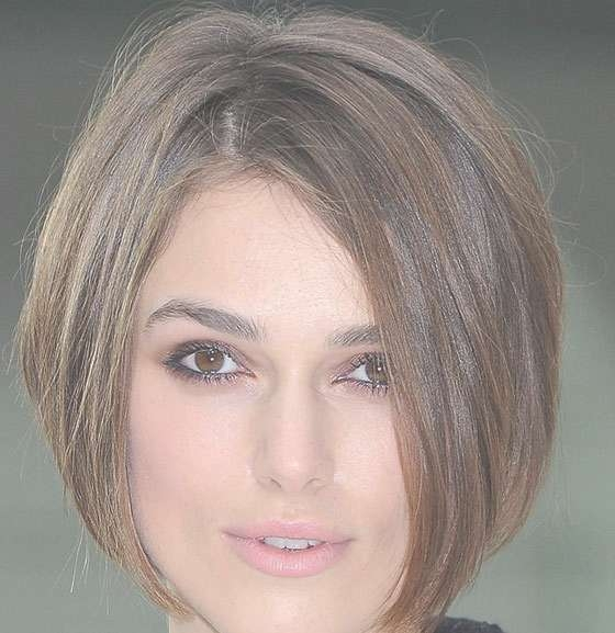 50 Top Hairstyles For Square Faces Inside Latest Medium Haircuts For A Square Face Shape (View 25 of 25)
