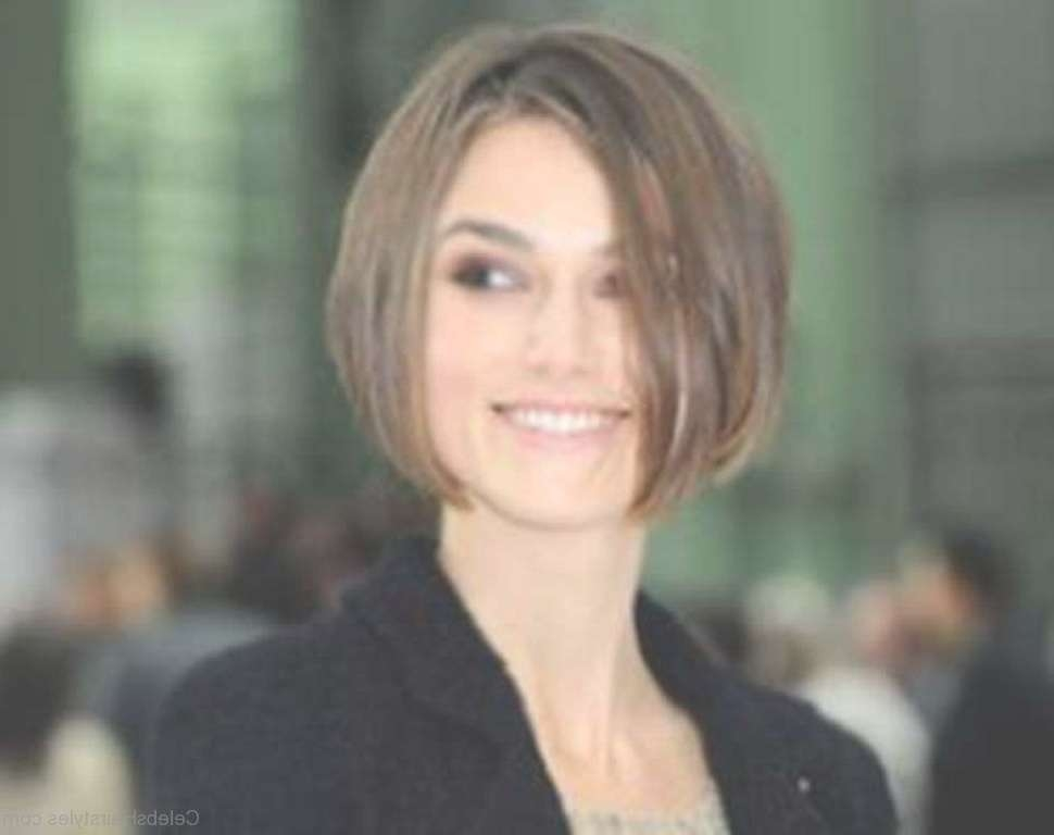 51 Attractive Hairstyles Of Keira Knightley For Keira Knightley Bob Haircuts (View 11 of 25)