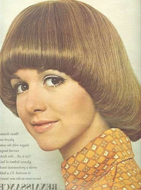 51 Best Fd1A1 Patricia Task 1 Images On Pinterest | Hairdos With Regard To 1970S Bob Haircuts (View 9 of 25)