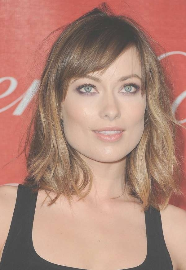 52 Beautiful Mid Length Hairstyles With Pictures [2018 With Regard To Most Popular Keira Knightley Medium Haircuts (View 10 of 25)