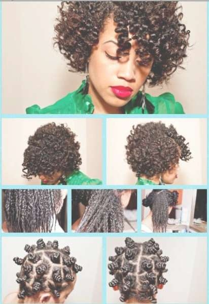 53 Best Transitioning Natural Hairstyles Images On Pinterest For Recent Medium Haircuts For Transitioning Hair (View 4 of 25)