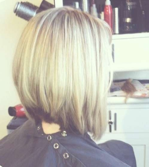 55 Best Hair Images On Pinterest | Short Hair, Hair Cut And For Best And Newest Wedge Medium Haircuts (View 2 of 25)