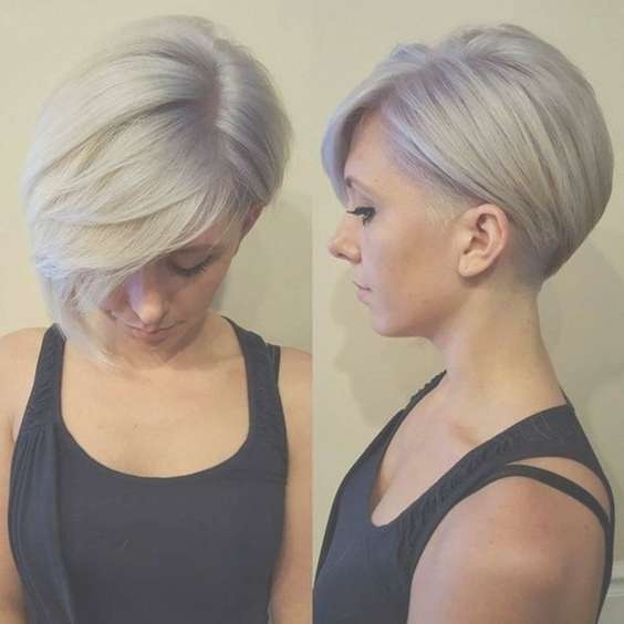 60 Best Hairstyles For 2018 – Trendy Hair Cuts For Women Inside Most Recent Medium Haircuts For Women In Their 30S (View 25 of 25)