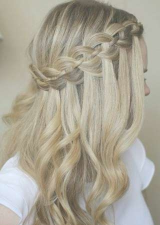 60 Cute Boho Hairstyles For Short, Long, Medium Length Hair In Best And Newest Boho Medium Hairstyles (View 15 of 25)
